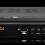 Новый DVB-T2 ресивер от компании HYUNDAI