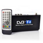 Автомобильный DVB-T2 ресивер