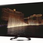 Компания Sony представила новые телевизоры с DVB-T2 тюнерами