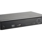 Новый DVB-T2 ресивер Polar DT-1002