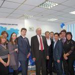 Центр консультационной поддержки РТРС в Республике Саха (Якутия)