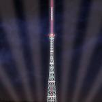 Строительство новой телебашни в Волгограде
