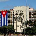 Цифровое телевидение на Кубе!