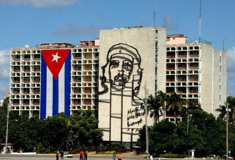 Цифровое телевидение на Кубе