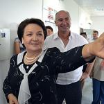 В Новороссийске запустили цифровое телевидение