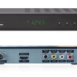 Два новых DVB-T2 приёмника от GLOBO