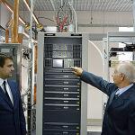 Цифровое вещание запущено в Пензе