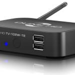 DVB-T2 тюнер и медиаплеер Dune HD TV-102W-T2