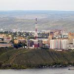 Цифровое телевещание в Красноярске
