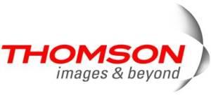 Thomson второй мультиплекс