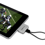 DVB-T2 тюнер для мобильных Android устройств